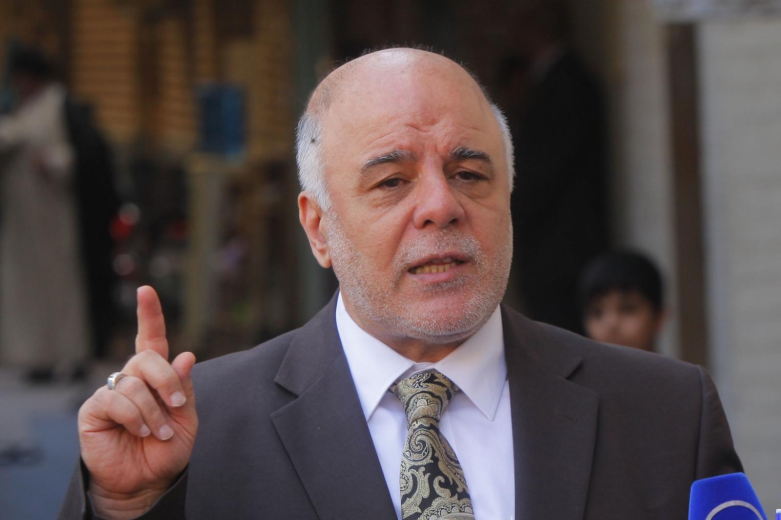 iraqi-pm-haider-al-abadi-iran-isis-talks