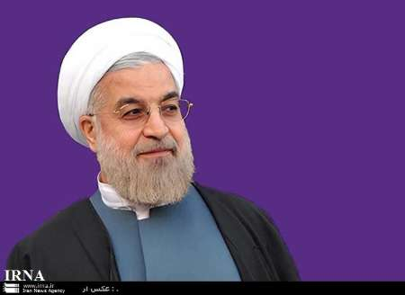 Rouhani: High-paced development attainable by youth employment