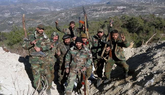 VIDEO: Syrian Army Troops Completely Demolish Ahrar Al-Sham Base in Hama