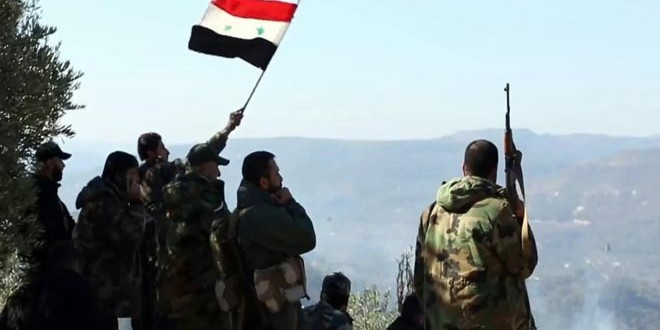 Syrian Army Preparing for Two New Operations in Aleppo