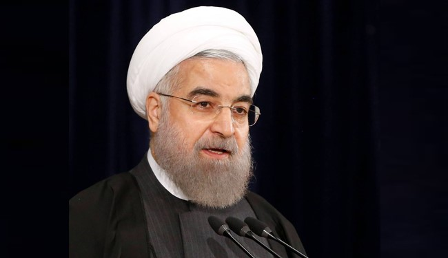President Rouhani Ruled Out Any Foreign Advice in Iran Upcoming Elections