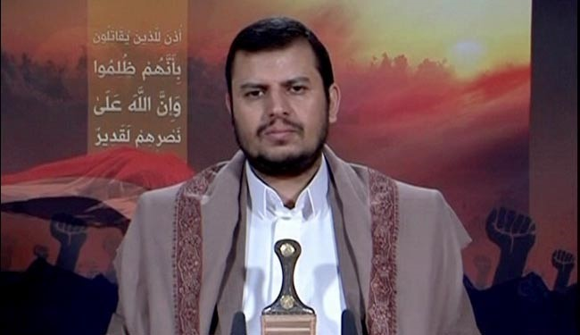 Yemen's Ansarullah Movement Leader: Saudi Arabia an Evil Tool to Destroy Region