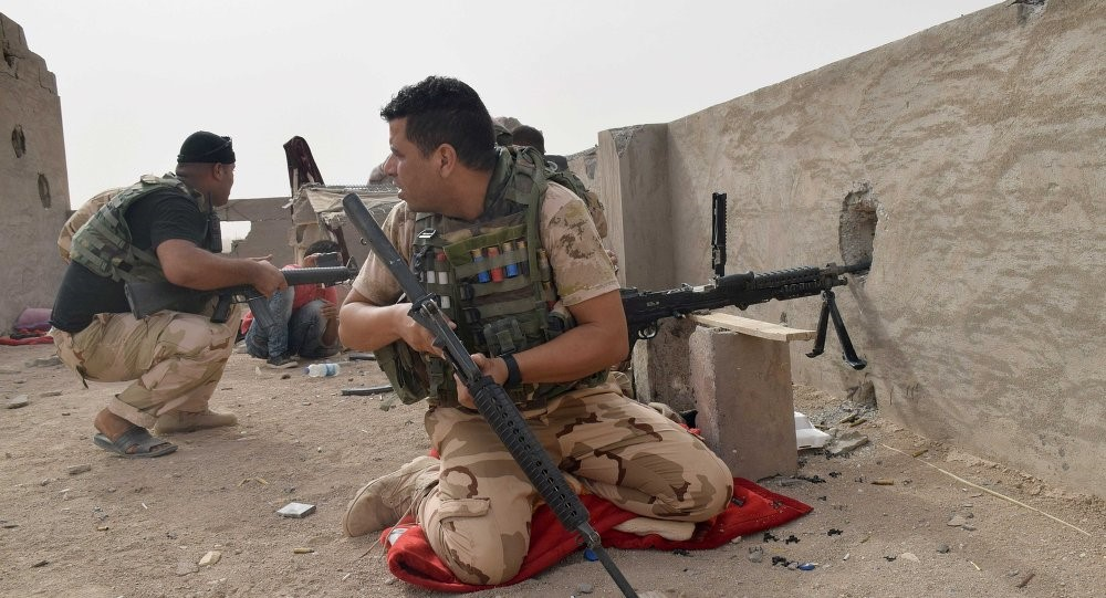 Iraqi Forces Kill 37 ISIS Terrorists in Kirkuk Province