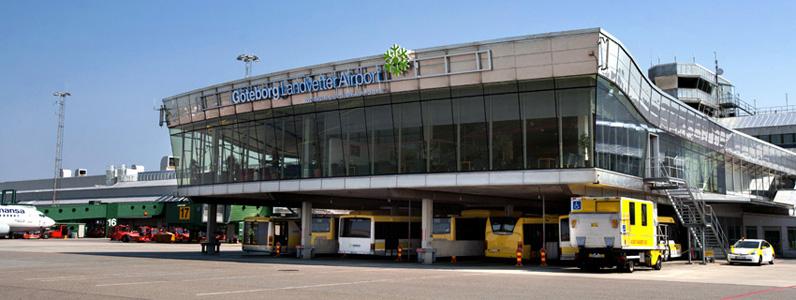 110531-Swedavia Göteborg Landvetter Airport. Bild: Bo Håkansson, Bilduppdraget