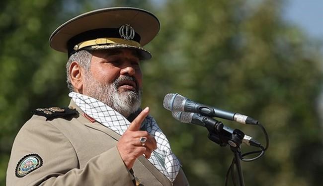 """فيروزآبادي: وصف حزب الله بـ""""الإرهاب"""" خطأ استراتيجي"""