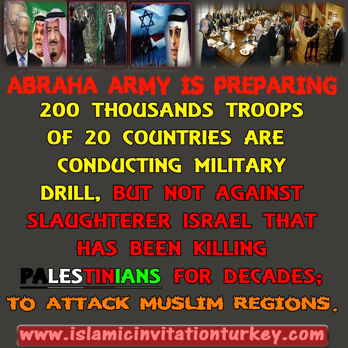 abraha army