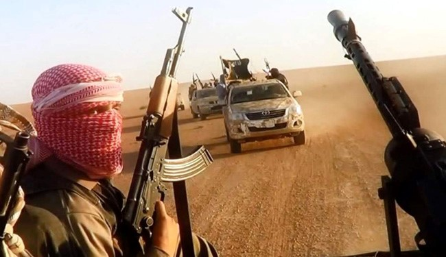 Senior ISIS Emir Succumbed to Injuries in Syria's Aleppo