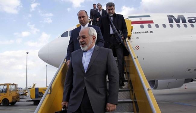 Iranian FM Zarif Due in Turkey on Saturday over Mideast Talks