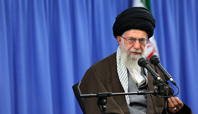 These are times of both missiles and negotiations: Iran's Leader
