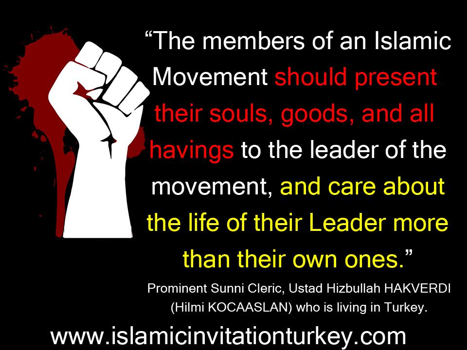 islamic movement