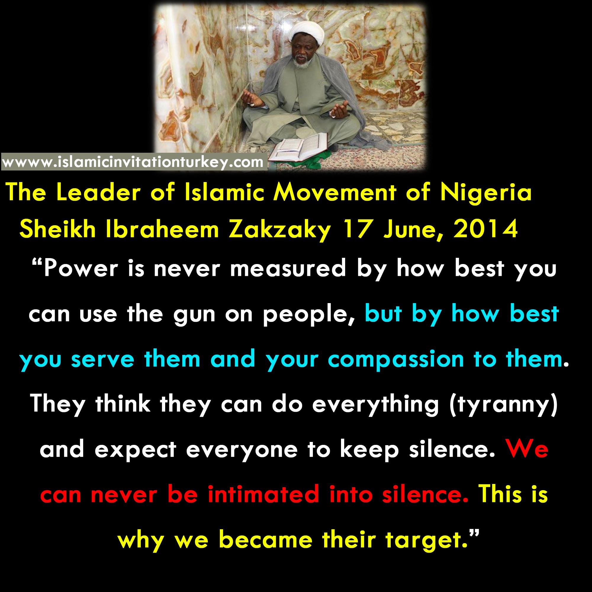 weapon of islam