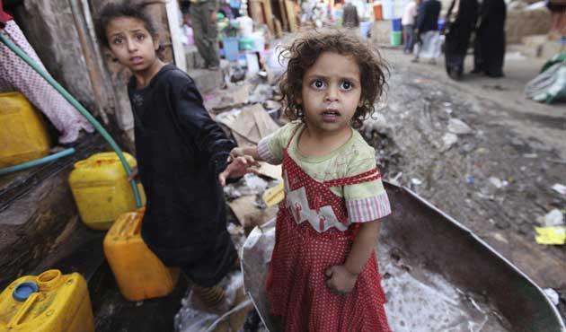 yemen-cocuk