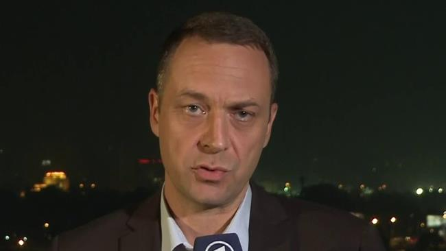 Germany S Swr Tv Reporter Detained At Istanbul Airport