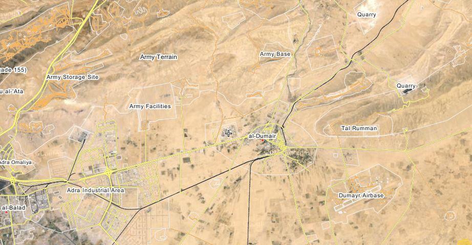 Al-Dumayr