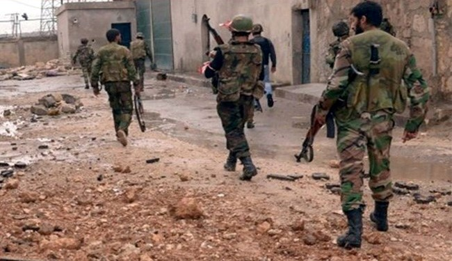 VIDEO: 70 ISIS Members Killed in Syrian Army Storming of East Damascus