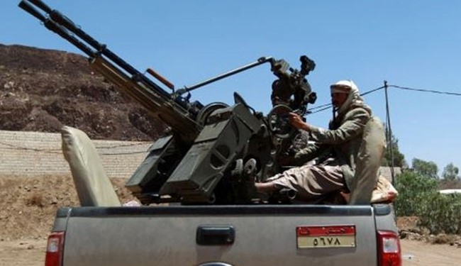 VIDEO: Yemeni Forces Capture Saudi Arabia's Military Base near Bab Al-Mandeb