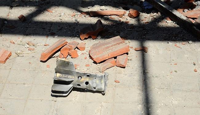 2 Civilians Killed, 9 Injured in Terrorist Attack in Aleppo