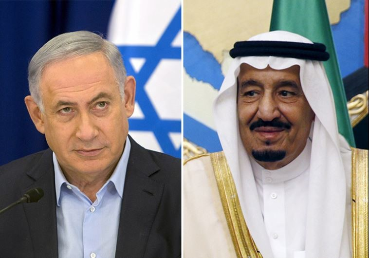 After Secret Ties; Saudi Announces Tendency to Open Embassy in Israel