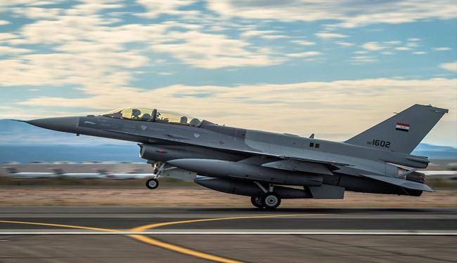 Iraqi Forces Target ISIS in Kirkuk, Anbar, 4 ISIS Commanders Killed