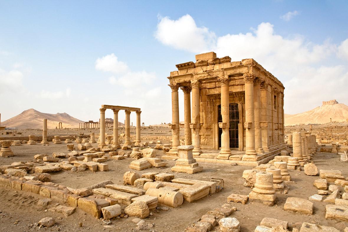 palmyra-isis-syria