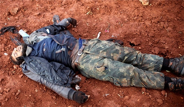 Syria: ISIL Executes Several Own Members in Aleppo