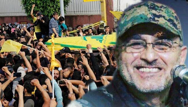 Hezbollah's Investigations: Takfiri Artillery Shelling Killed Martyr Badreddine