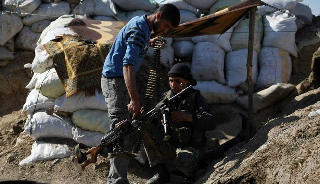 Terrorist Infighting Kills nearly 140, Forces 1000s to Flee Northern Syria