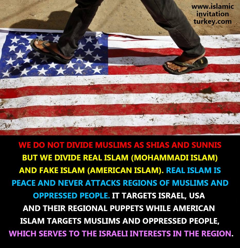 mohammadi islam