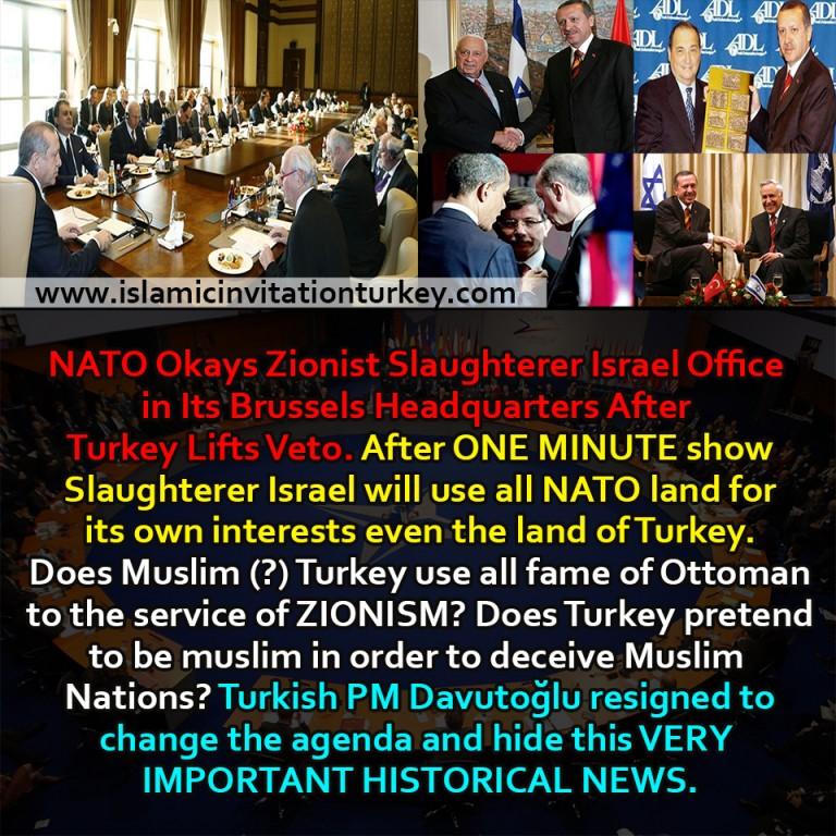 turkey lifted veto on israel2