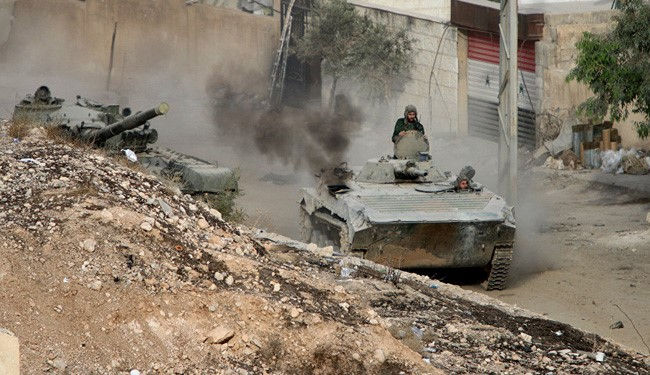 Syrian Army Forces Inches Closer to Key City of Raqqa Province: Reports