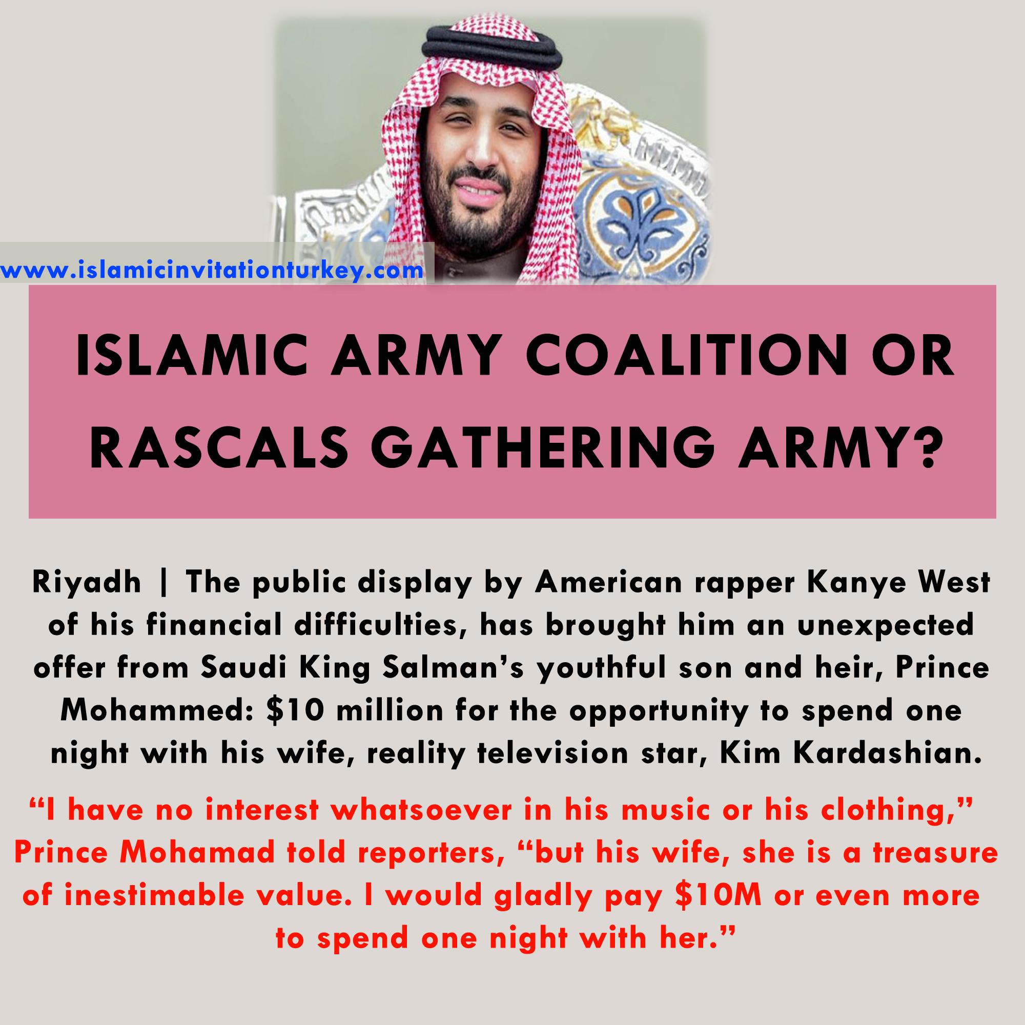islamic army 4