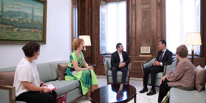 Assad_EU