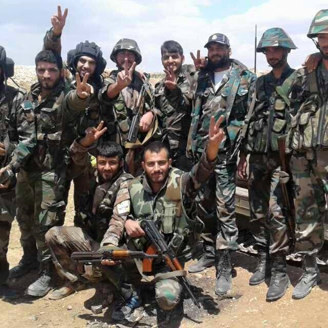 Syrian-Army-11th-division