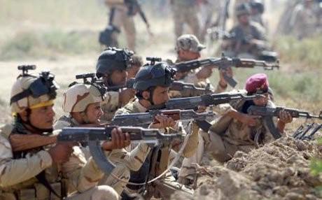 600 ISIS Terrorists Killed in Anbar Military Operations by Iraqi Army Near Ramadi