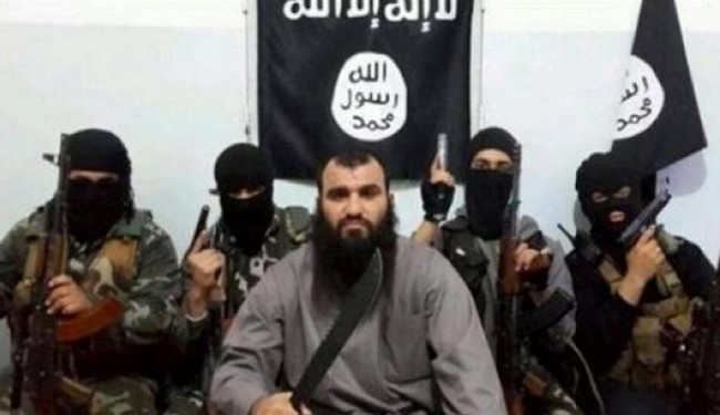 ISIS Terrorists Escape Huweija with Shaved Off Faces