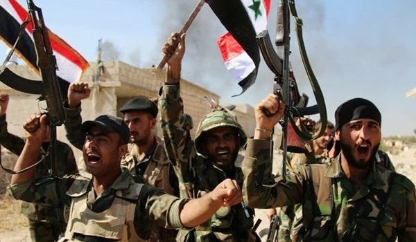 Syrian Army Retakes Key Communication Tower in Aleppo, Tens of ISIS Militants Killed