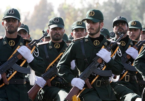 IRGC Busts 2 Terror Groups, kills 23 terrorists in NorthWest Iran