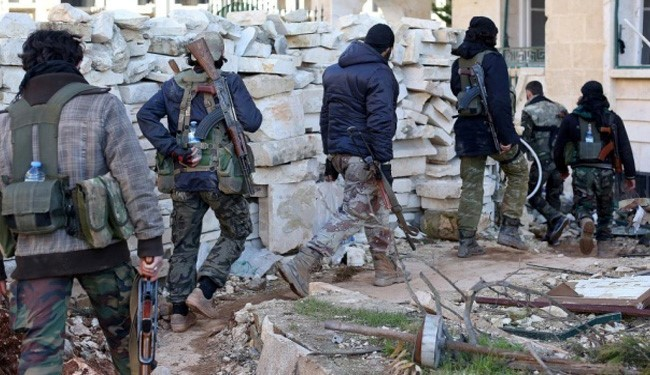 60 High Ranking members of Nusra Front Fleeing Aleppo to Turkey