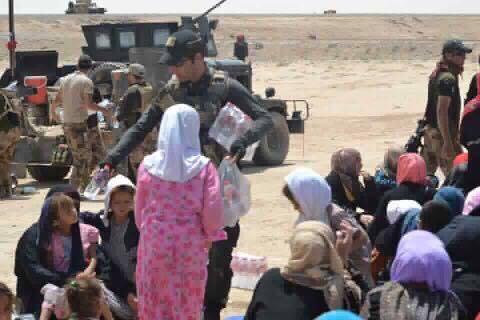 family-iraq