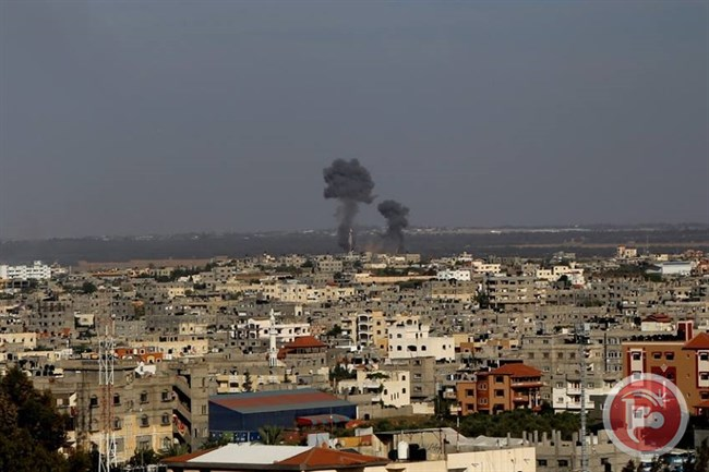 Gaza_strikes