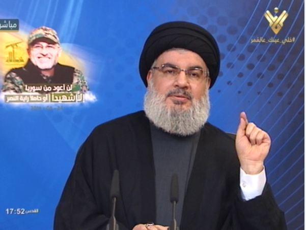 Sayyed Nasrallah 24-6