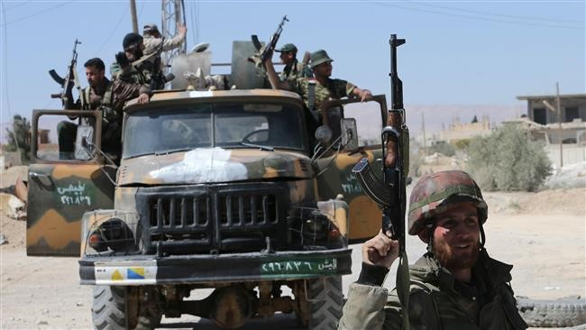 Large-Scale Anti-Terrorism Operations to be Launched by Syrian Army in Lattakia-Idlib Border