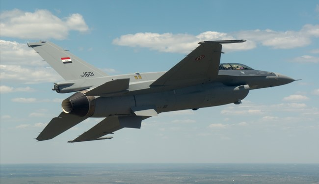 Iraqi Airstrike In Nineveh Province Kills 12 ISIL Commanders