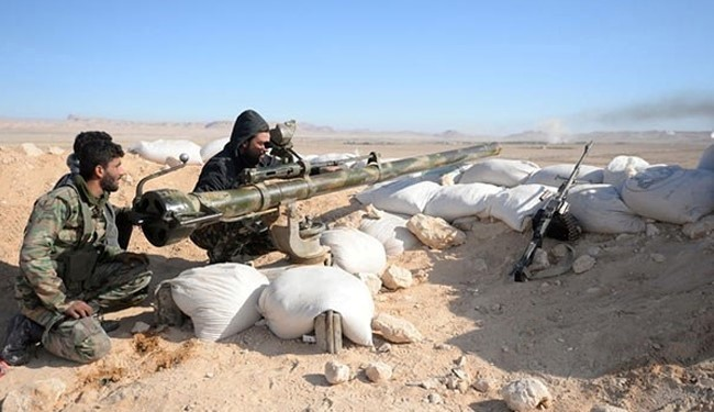 Hezbollah, Syrian Army Launch New Operations near Aleppo City
