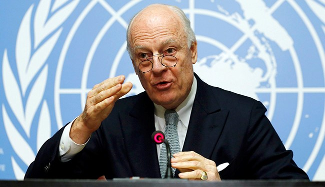United Nations Suspends Syria Humanitarian Task Force amid Intense War