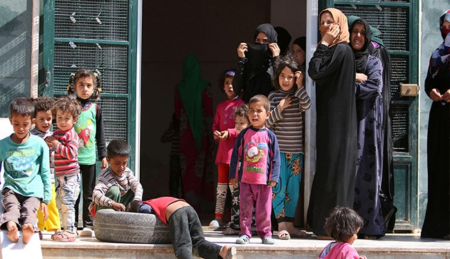 VIDEO: Life, Residents Return to Syria's Manbij after Islamic State Defeated