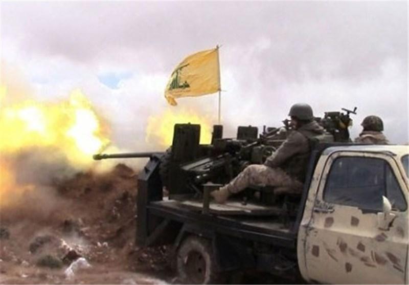 hezbollah Barrens