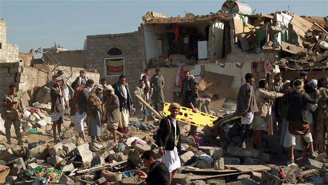 saudi-led-aggression-enters-5th-day-as-atleast-200-killed-in-air-strikes-on-yemeni-people