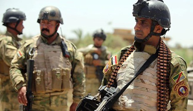 Iraqi Army & Volunteer Forces Kill 2 ISIL Governors in Salahuddin Province