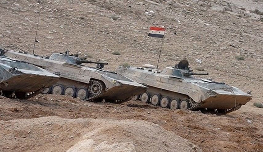 Syrian Army Repels ISIL Attacks near Kuweires Airbase